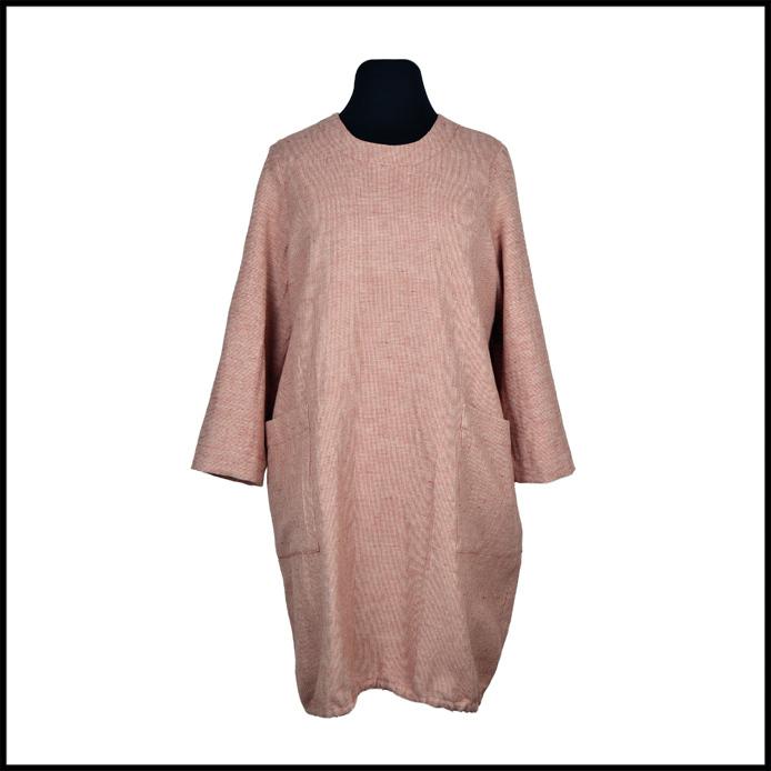 Kleid Anziehen Knöpfen Zum Mit Natur v08nmwNO