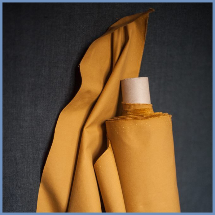 Dry Cotton Oilskin cumin
